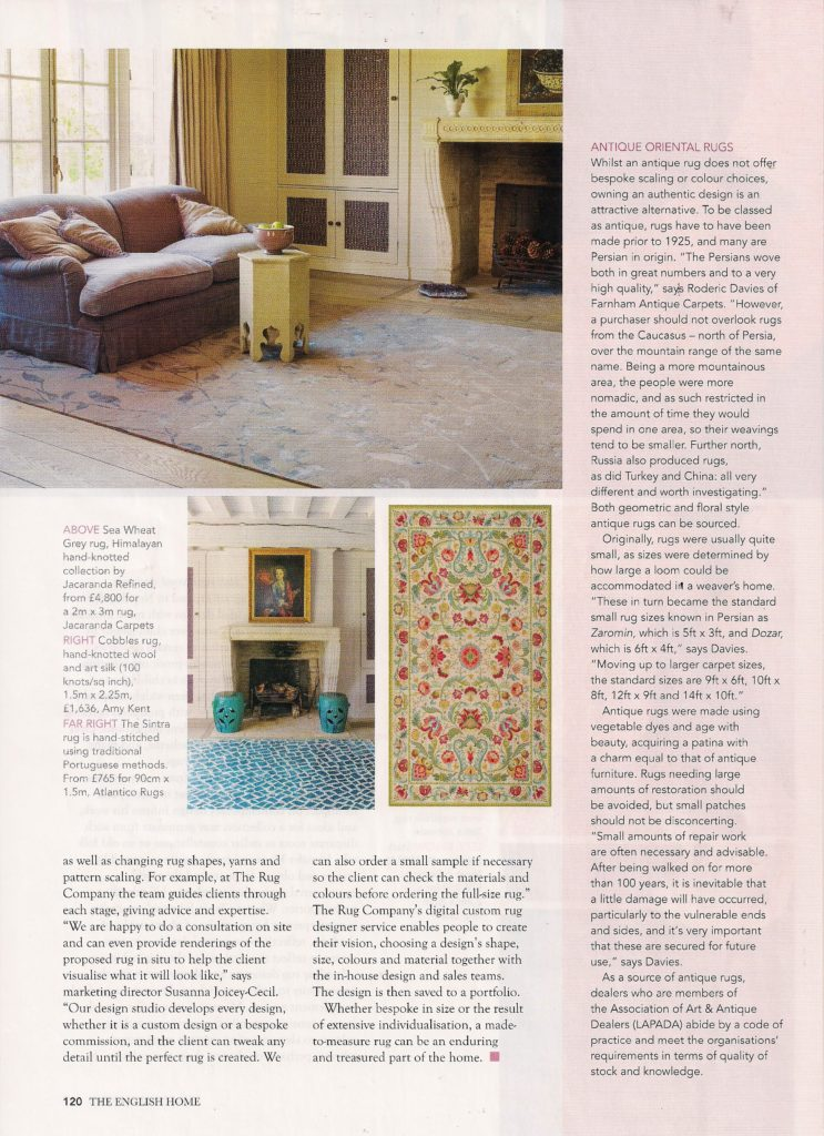 English Home April 2017