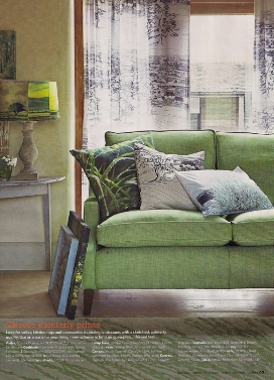 Country Homes & Interiors May 2013