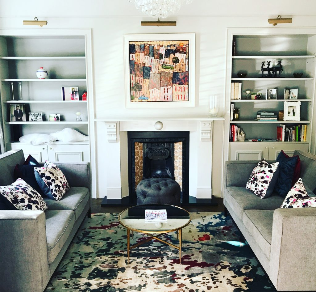 Painterly  Bespoke,  credit:  Clare  Gaskin  Interiors