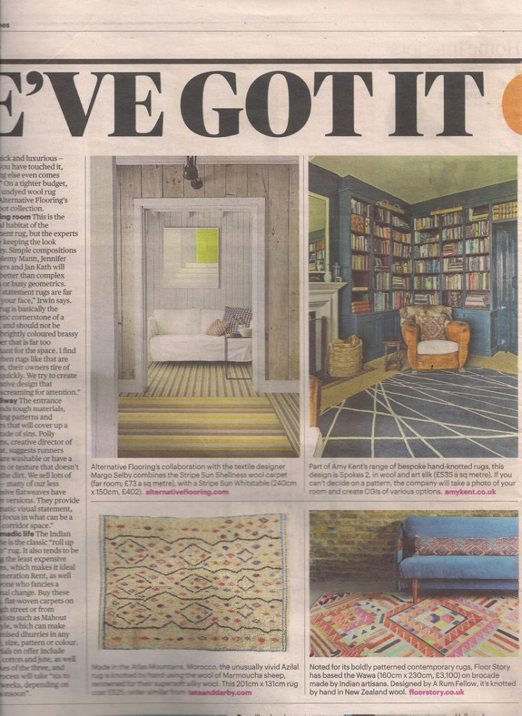Sunday Times Home Nov 17