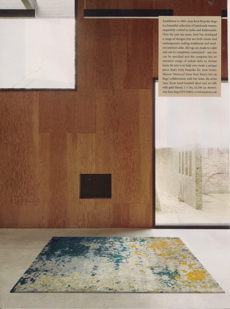 World of Interiors Jun 18
